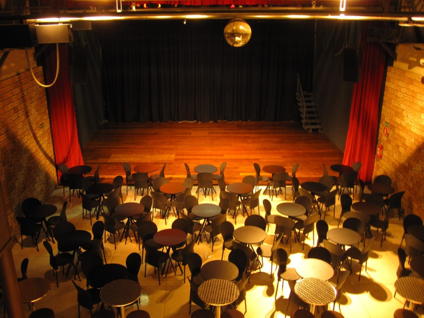1- teatro gostosinho
