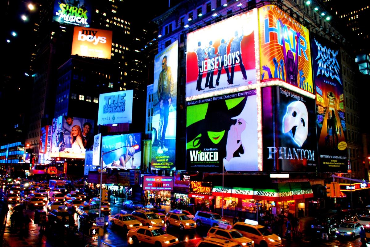Os 10 espetáculos mais esperados da Broadway para a temporada 2017-2018