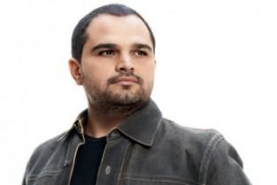 Bruno Fraga é Luciano