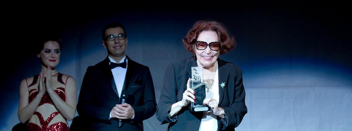 Prêmio Bibi Ferreira realiza financiamento coletivo para sua 5ª edição