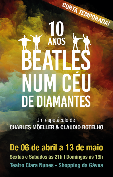 Beatles Logo 10 anos_vertical