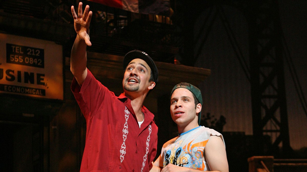 "The Weinstein Company perde os direitos de ""Pippin"" e ""In The Heights"""