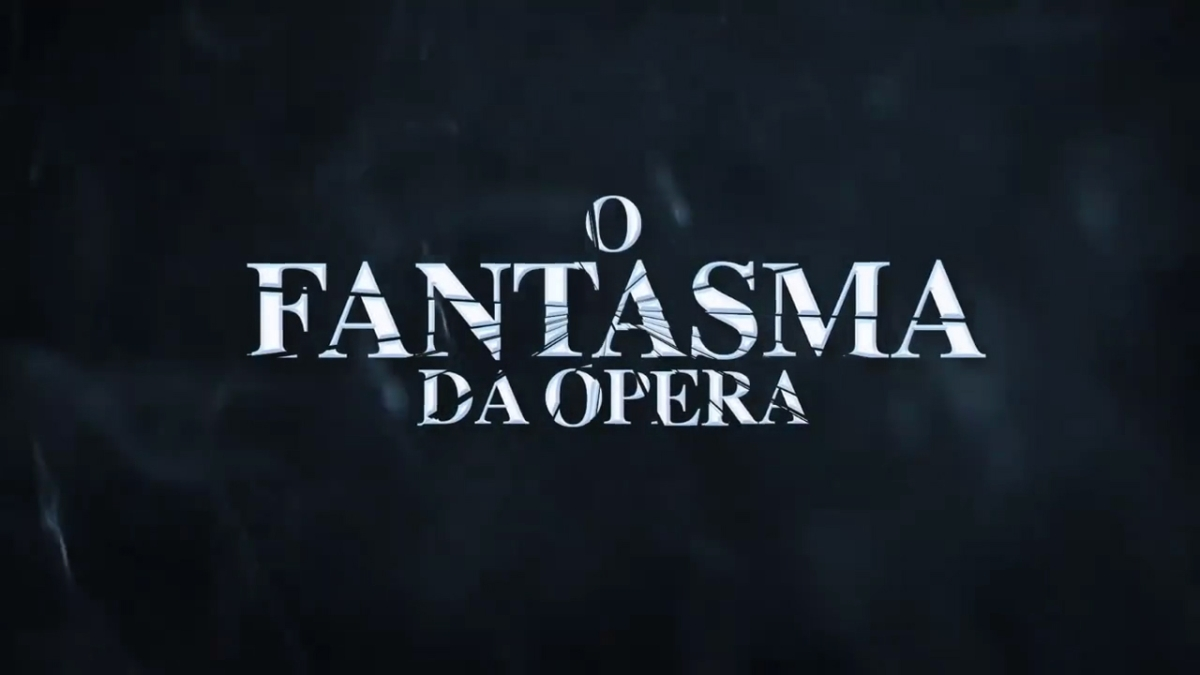 """""""O Fantasma da Ópera"""" é a nova produção da T4F; conheça os primeiros nomes do elenco"""