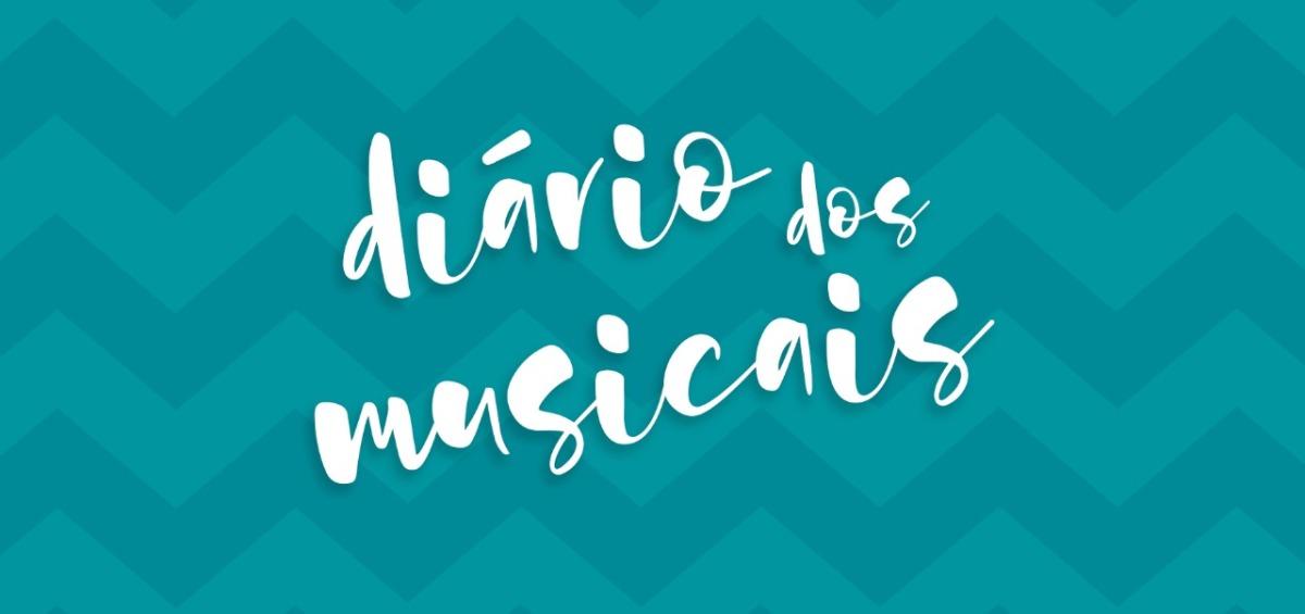DIÁRIO DOS MUSICAIS