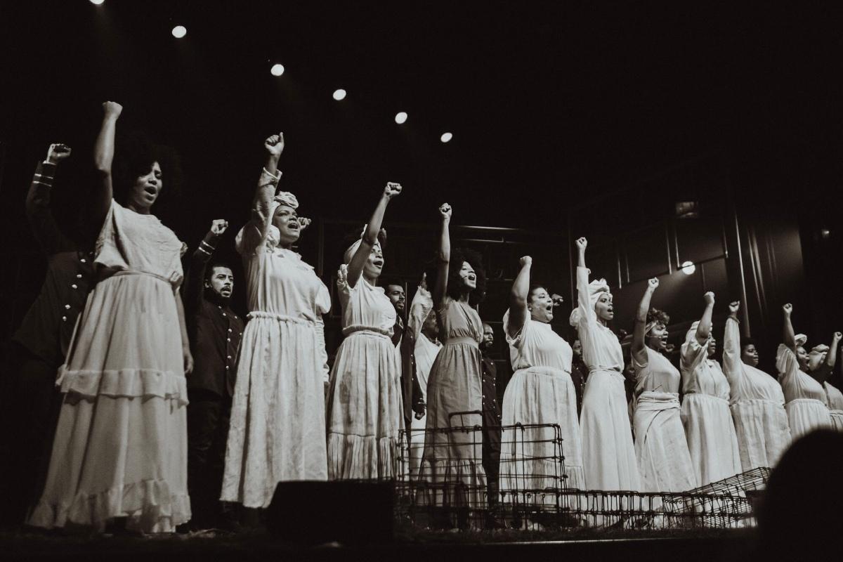 """Sucesso de público, """"Rua Azusa - O Musical"""" reestreia no Teatro Procópio Ferreira (SP)"""