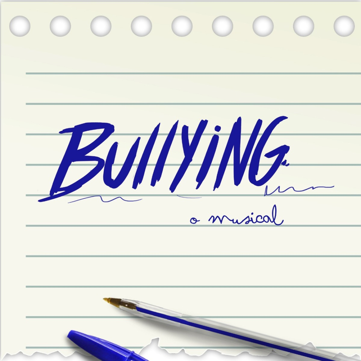 """Bullying – O Musical"" estreia hoje no Teatro West Plaza (SP)"