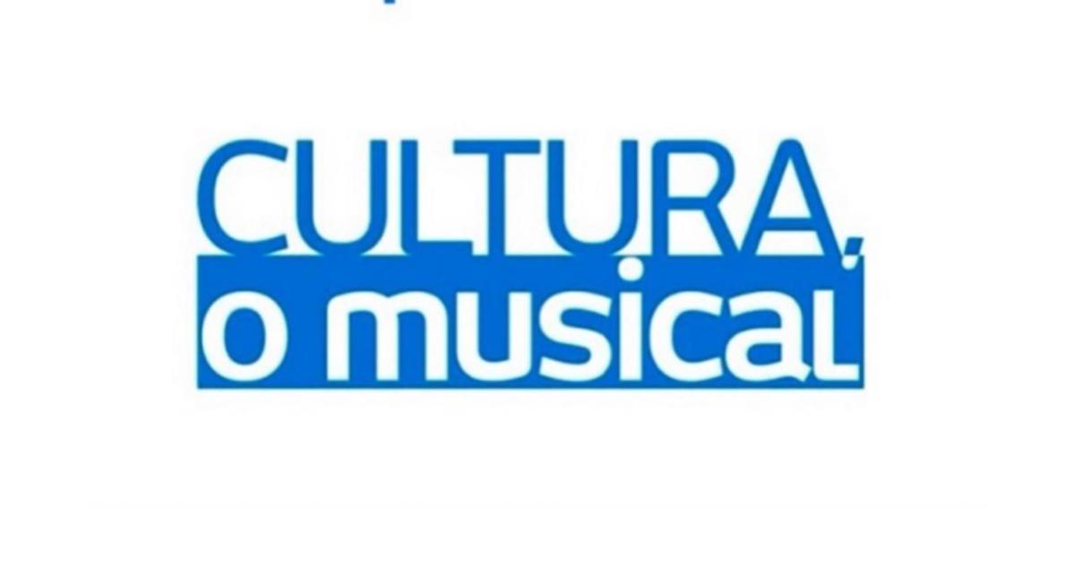 Programa Cultura - O Musical muda horário de exibição